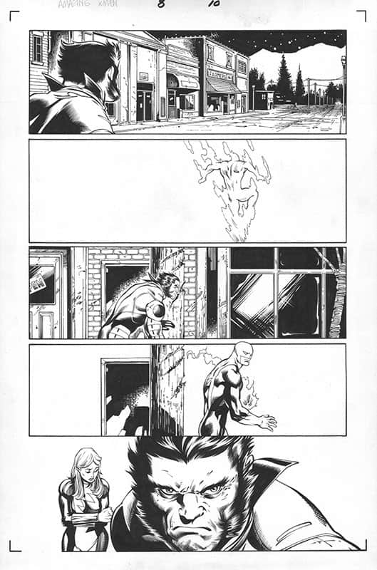 Amazing X-men # 8 pg10