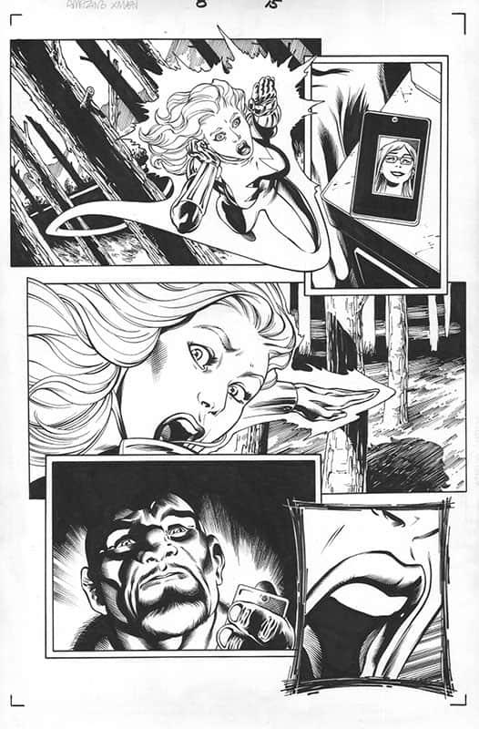 Amazing X-men # 8 pg15