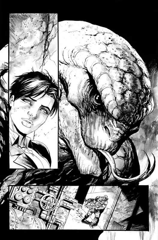 Deathstroke #12 pg16