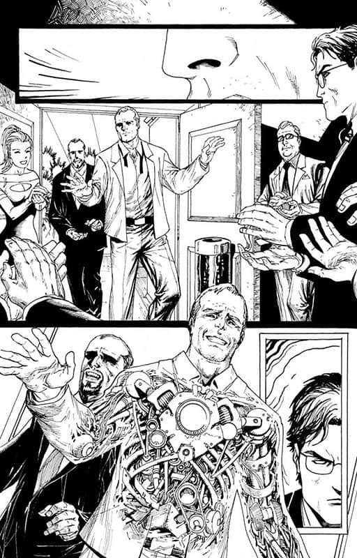 Action Comics #22 pg11