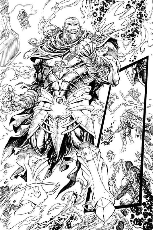 Action Comics #22 pg 4