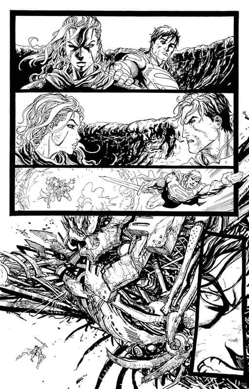 Action Comics #23 pg16