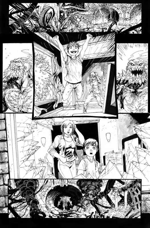 Action Comics #960 pg10