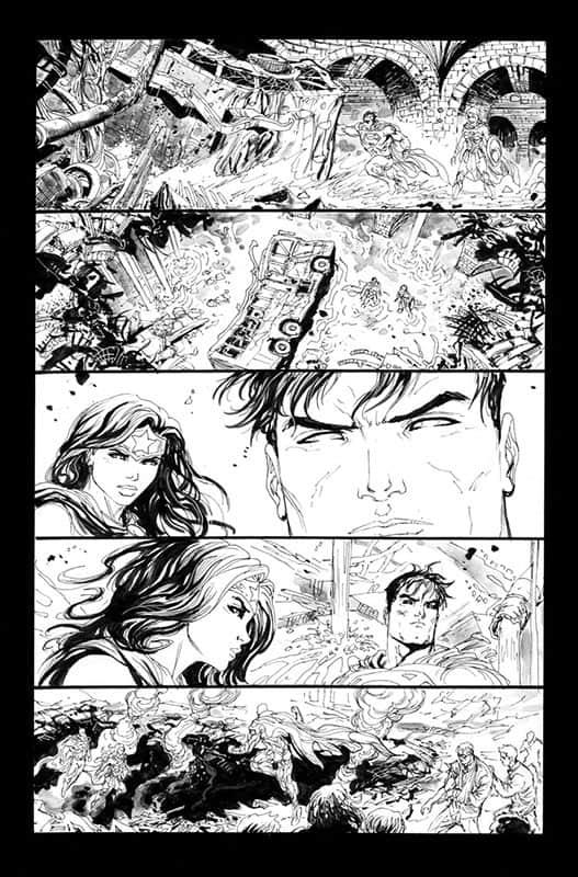 Action Comics #960 pg11