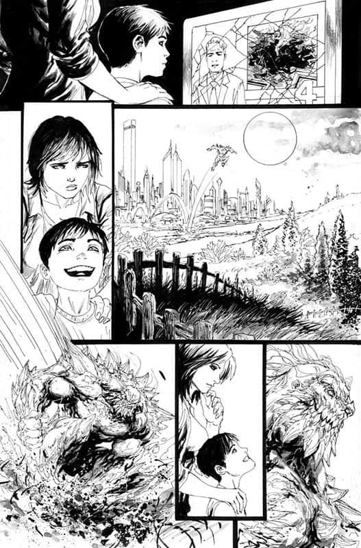 Action Comics #960 pg12