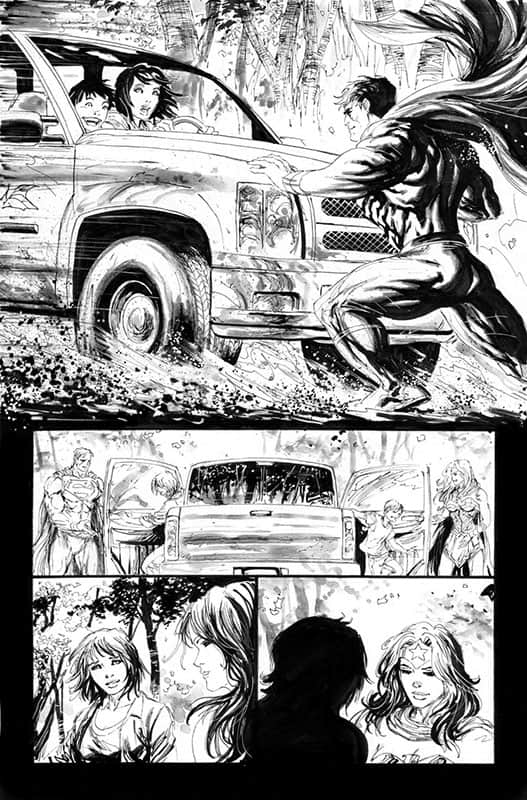 Action Comics #960 pg16