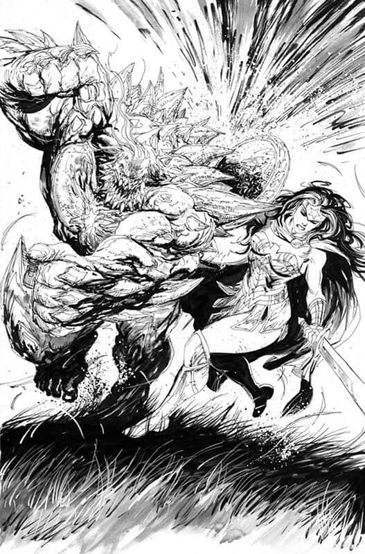 Action Comics #960 pg20