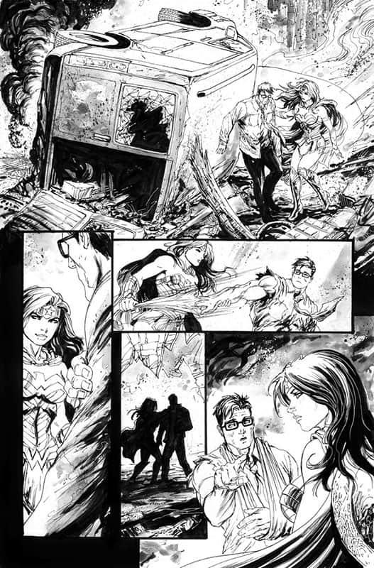 Action Comics #960 pg 4