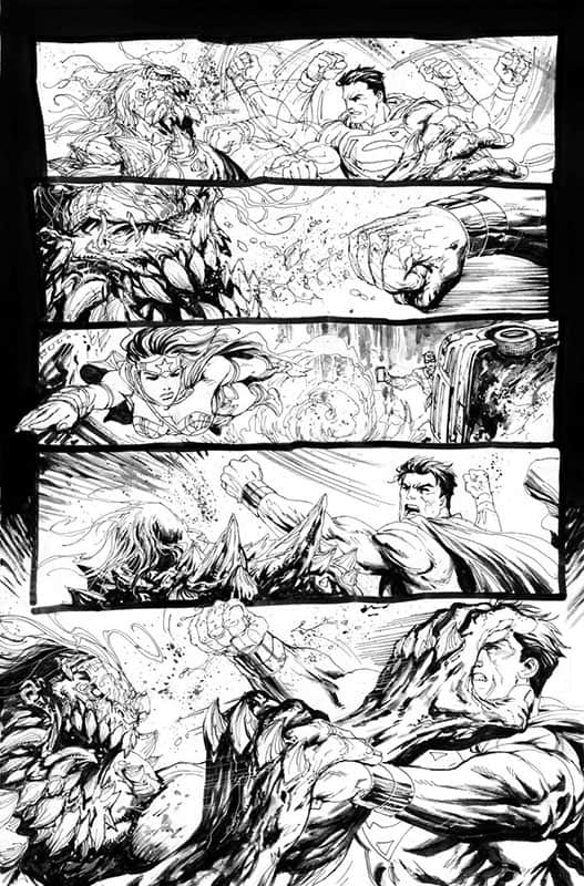Action Comics #960 pg 6