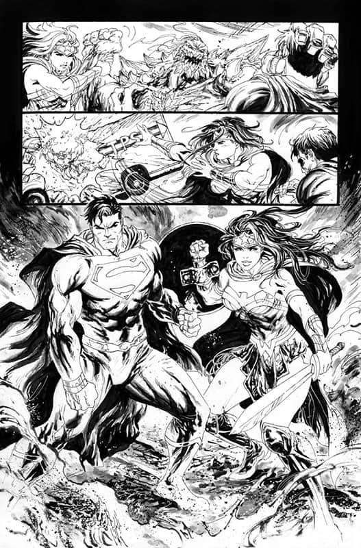 Action Comics #960 pg 7