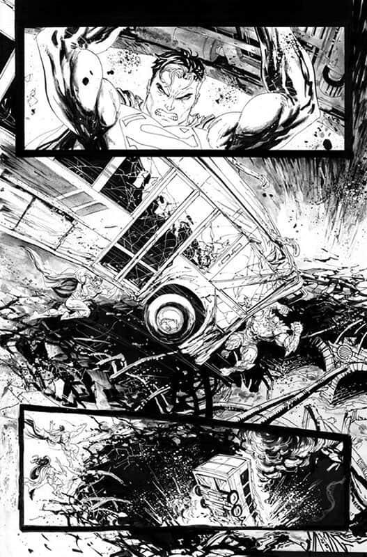 Action Comics #960 pg 9