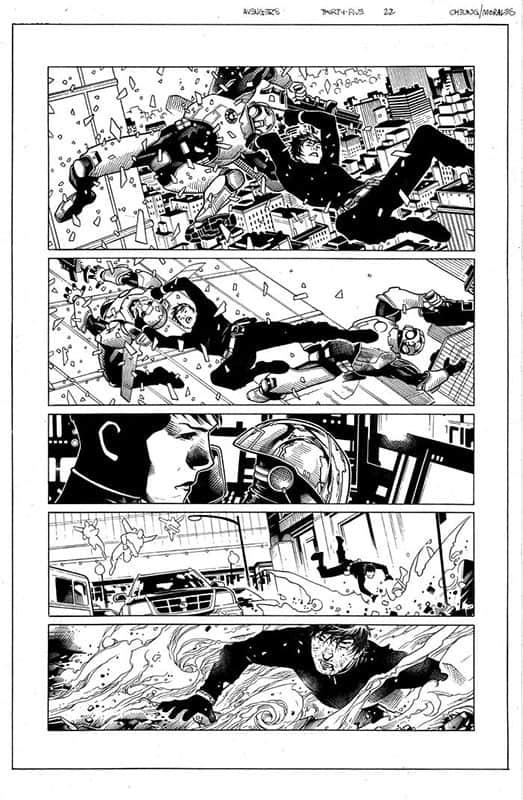 Avengers #35 pg22