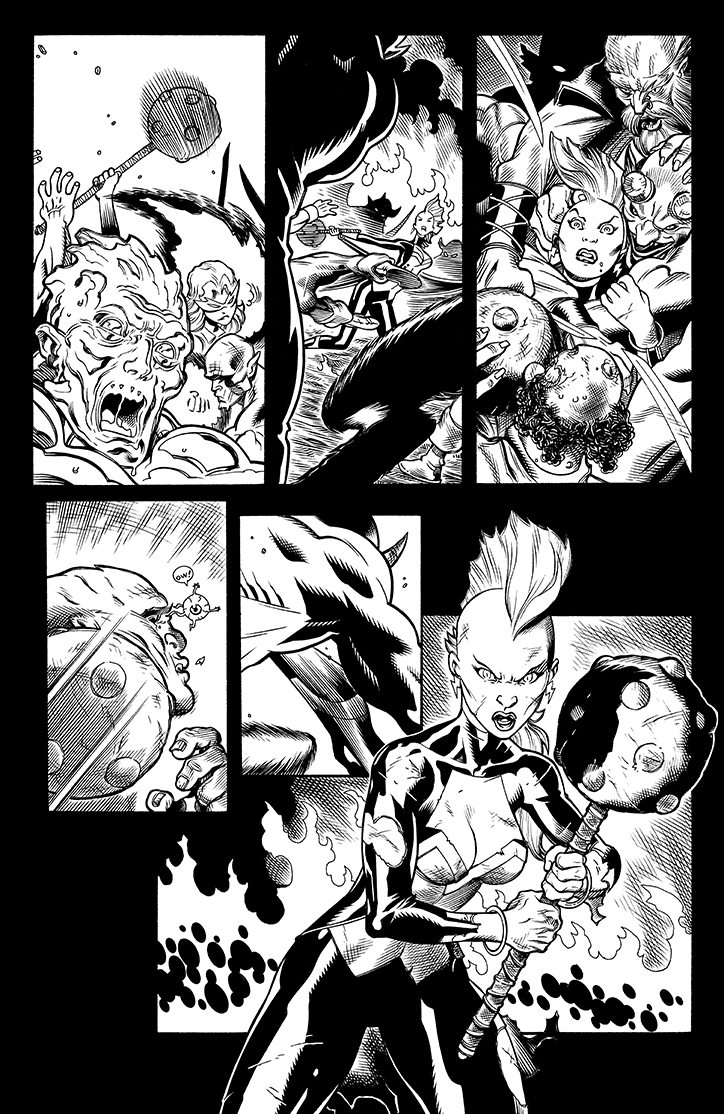 Amazing X-Men # 2 pg12