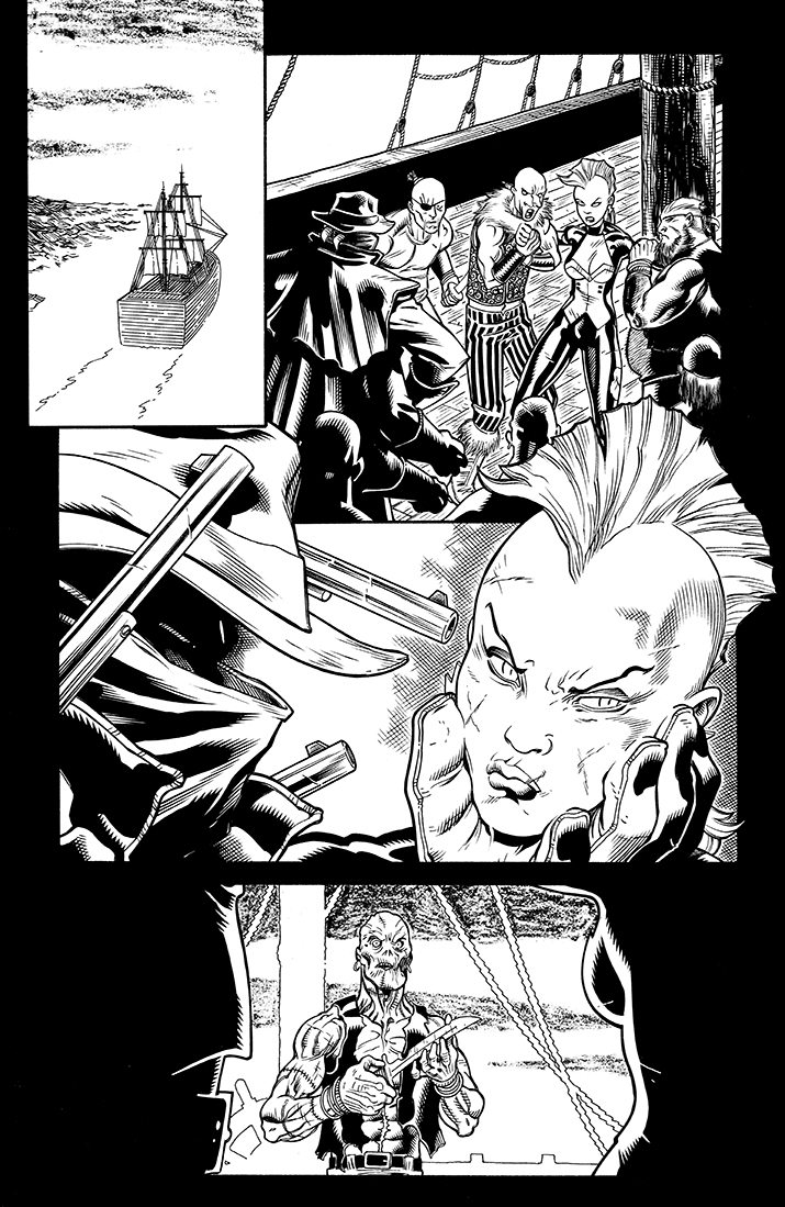 Amazing X-Men # 3 pg11