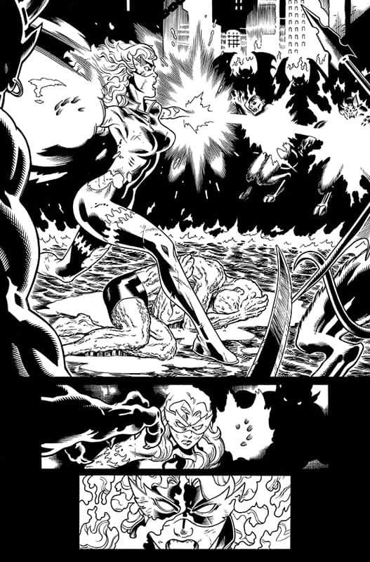 Amazing X-men # 4 pg 2