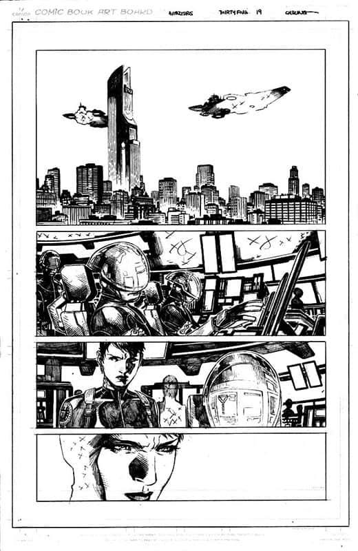 Avengers #35 pg19