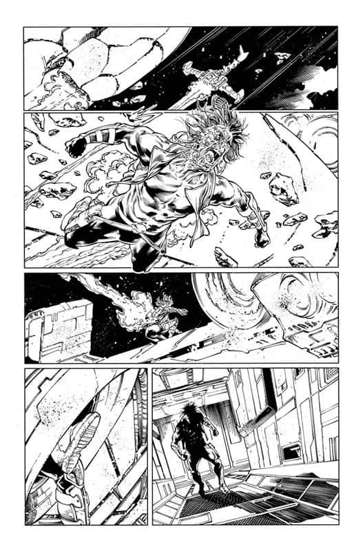 Batman Superman #30 pg10