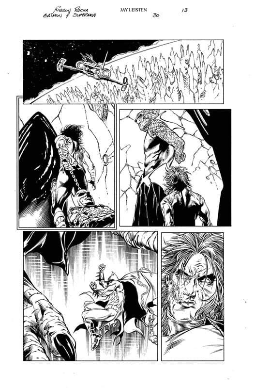 Batman Superman #30 pg13