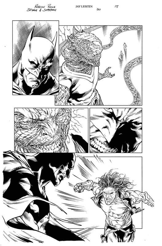 Batman Superman #30 pg15