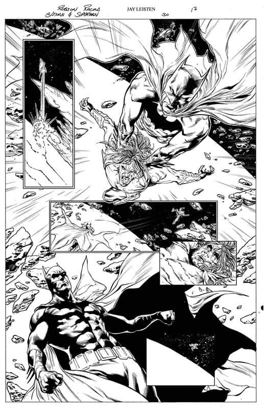 Batman Superman #30 pg17