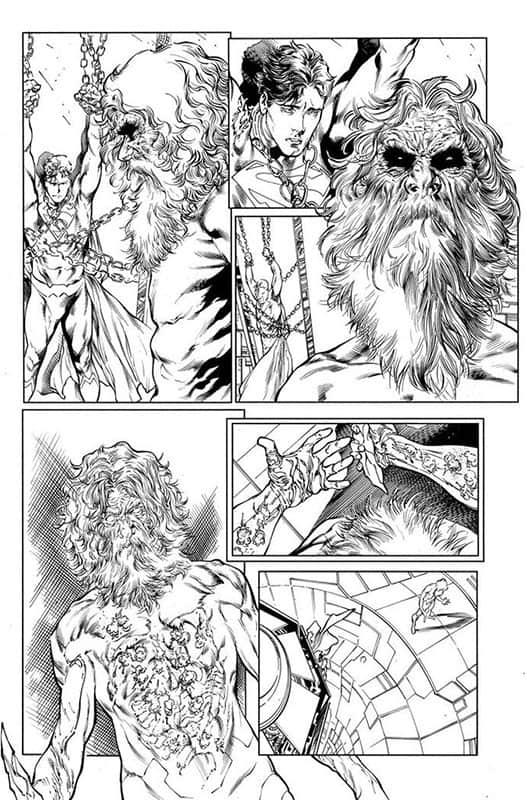 Batman Superman #30 pg 3