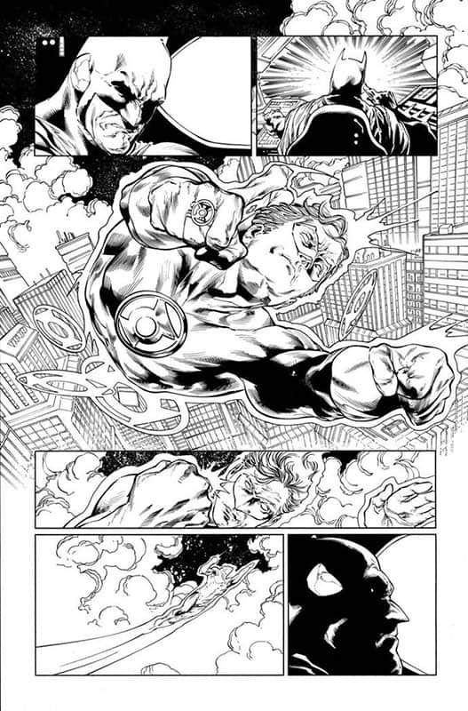 Batman Superman #30 pg 6