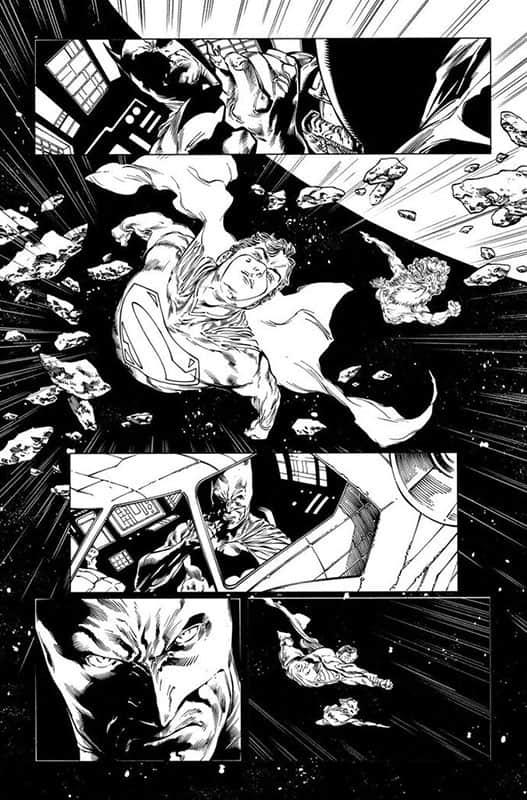 Batman Superman #30 pg 9