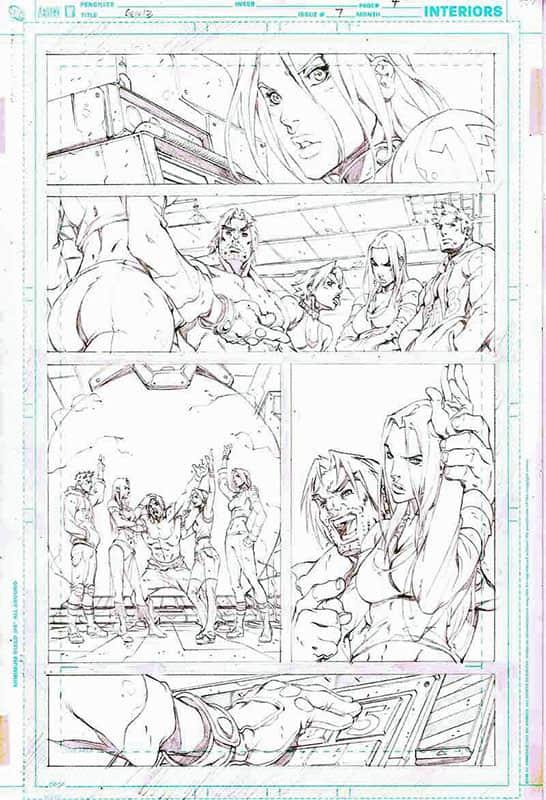 Gen 13 #7 pg 4