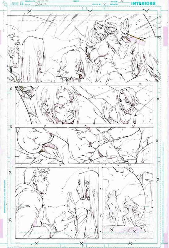 Gen 13 #7 pg 5