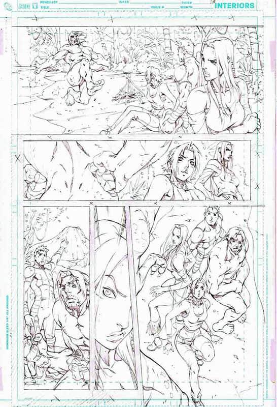 Gen 13 #7 pg13
