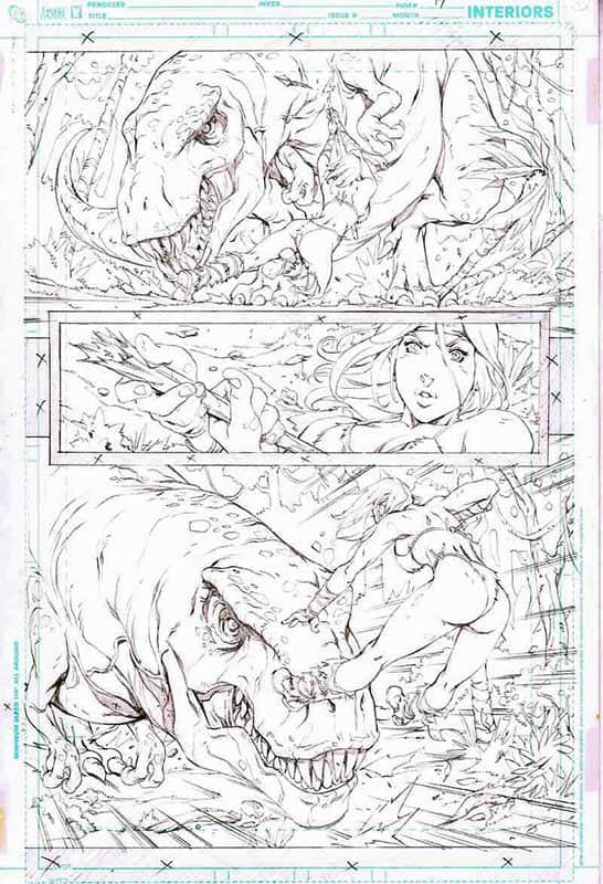 Gen 13 #7 pg17