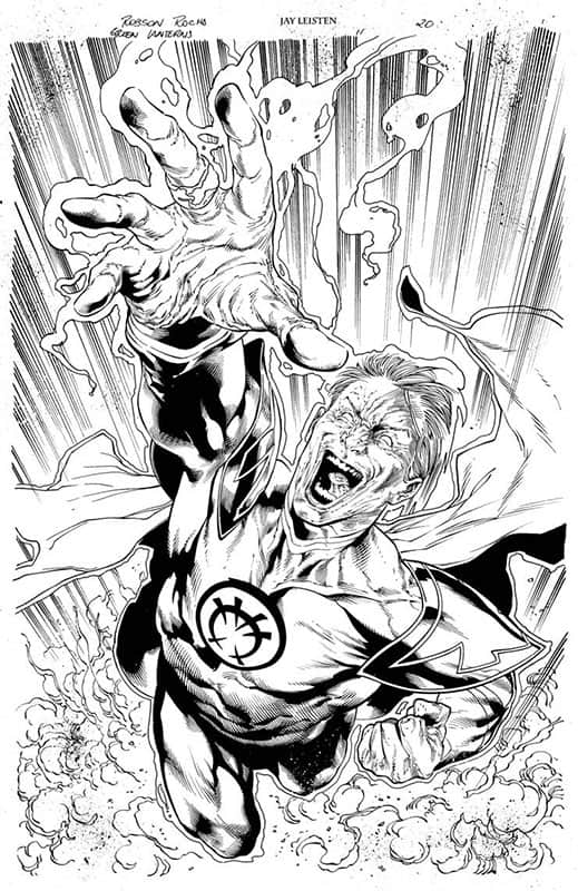 Green Lanterns #11 pg20