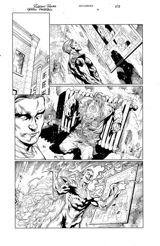 Green Lanterns #11 pg 3