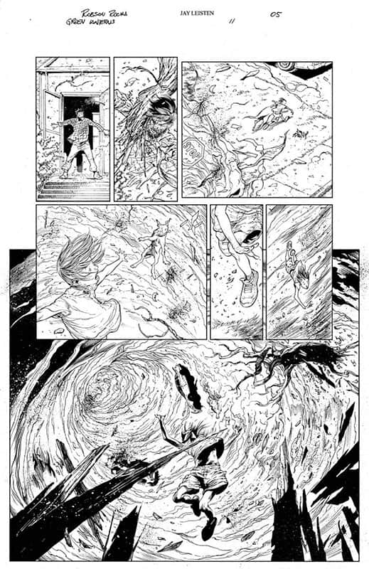 Green Lanterns #11 pg 5