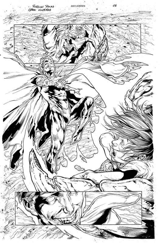 Green Lanterns #11 pg 6