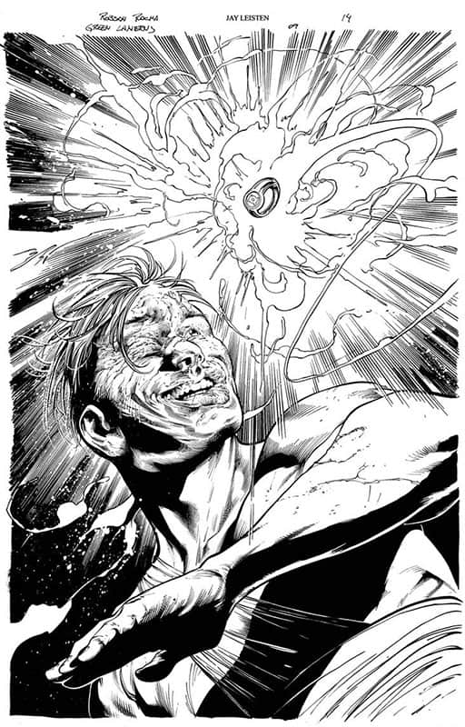 Green Lanterns # 9 pg14