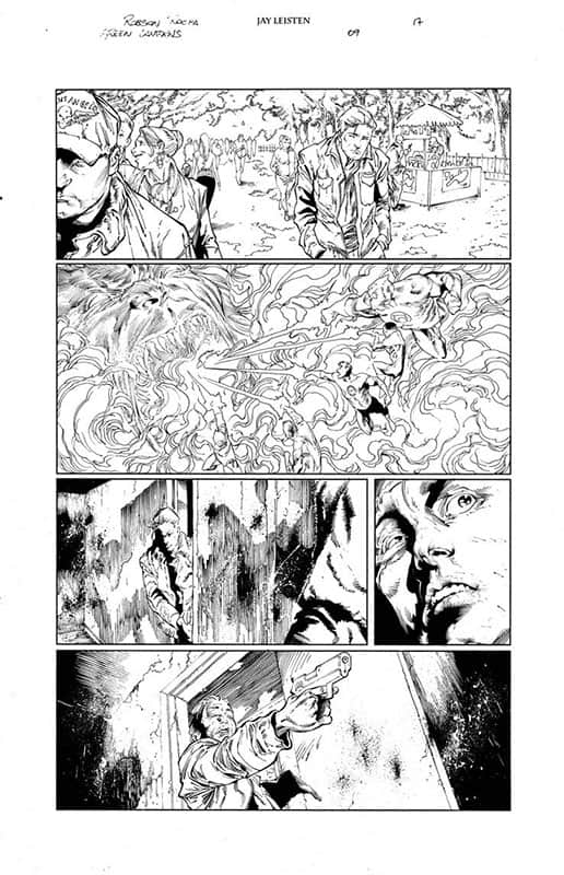 Green Lanterns # 9 pg17