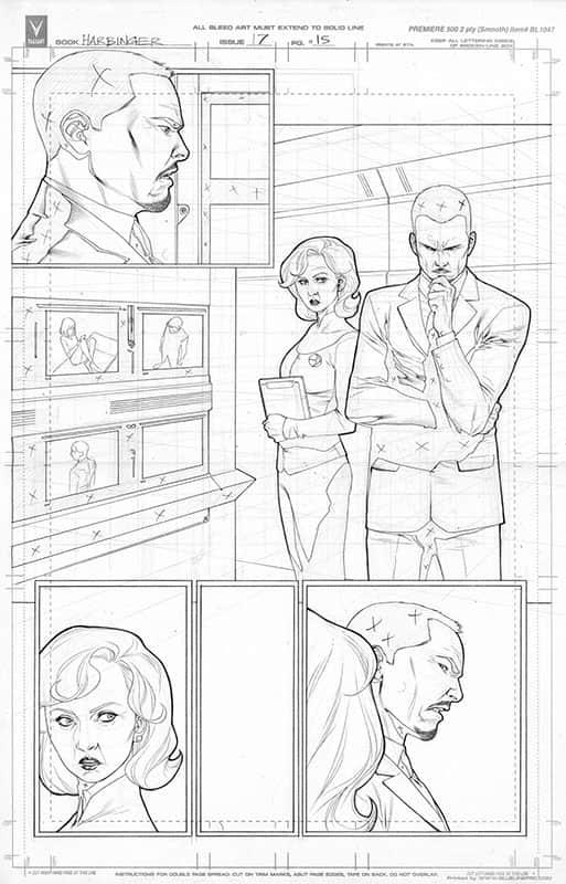 Harbinger #17 pg15