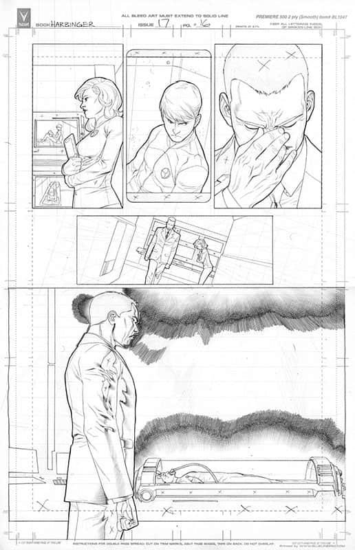 Harbinger #17 pg16