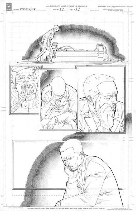 Harbinger #17 pg17