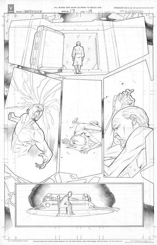 Harbinger #17 pg19