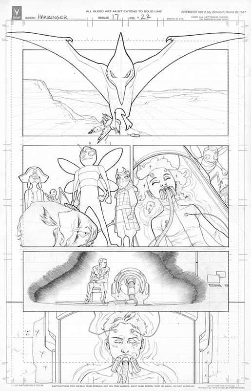 Harbinger #17 pg22