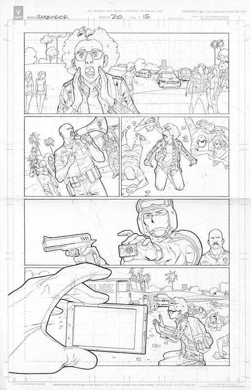 Harbinger #20 pg15