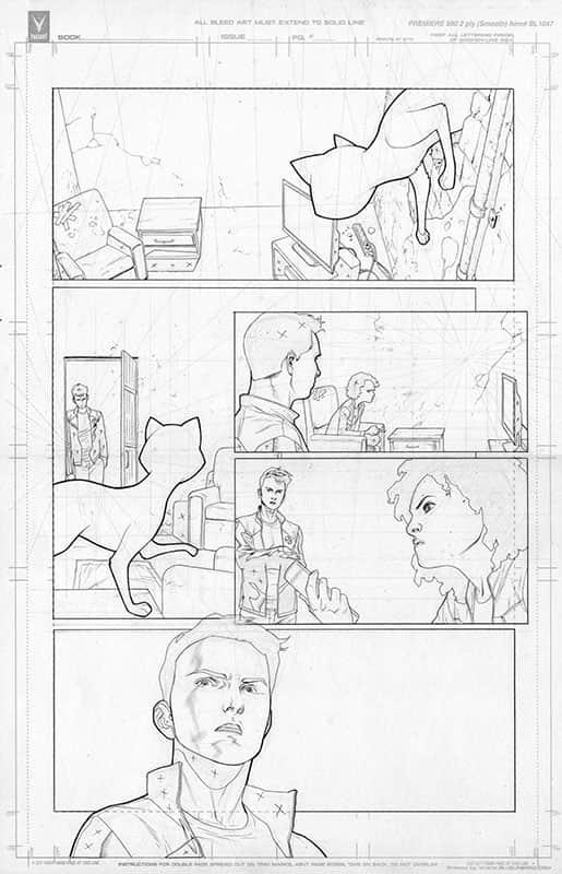 Harbinger #21 pg21