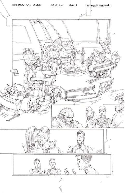 Inhumans vs. X-Men # 0 pg11