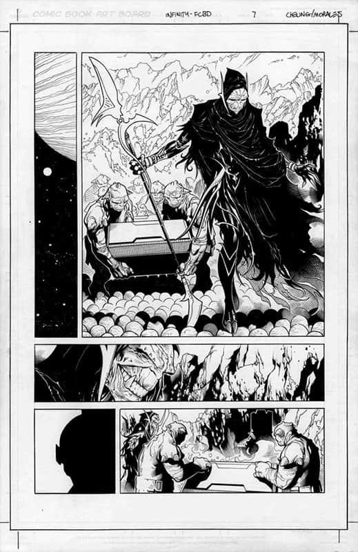 Infinity  FCBD  pg 7