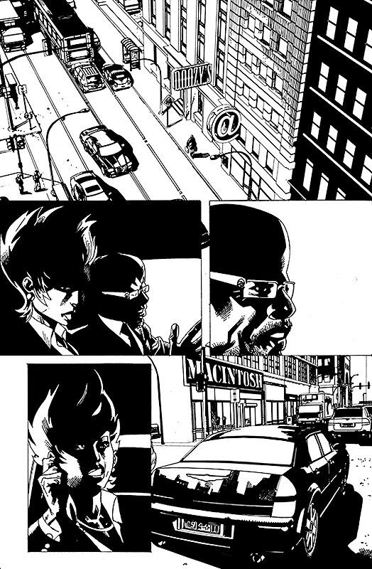America # 1 pg13