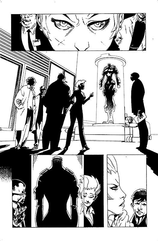 America # 1 pg17