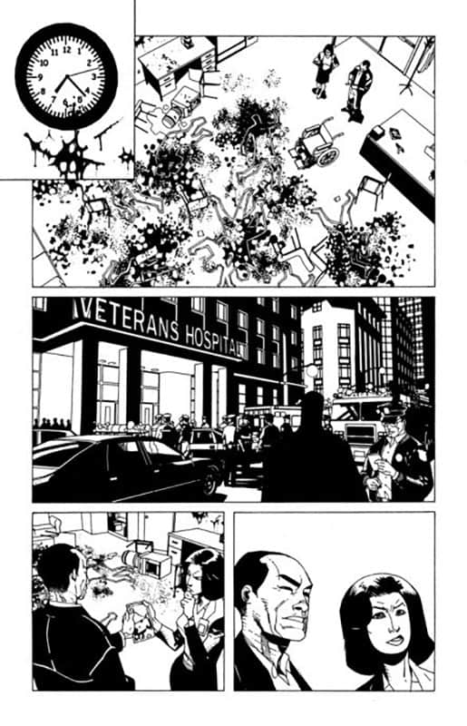 PUNISHER ANNUAL #1 PG 6