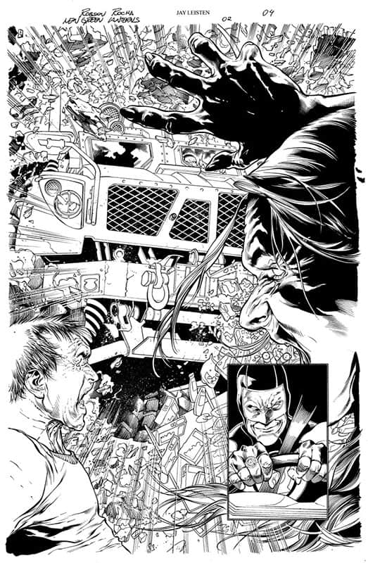Green Lanterns # 2 pg 4